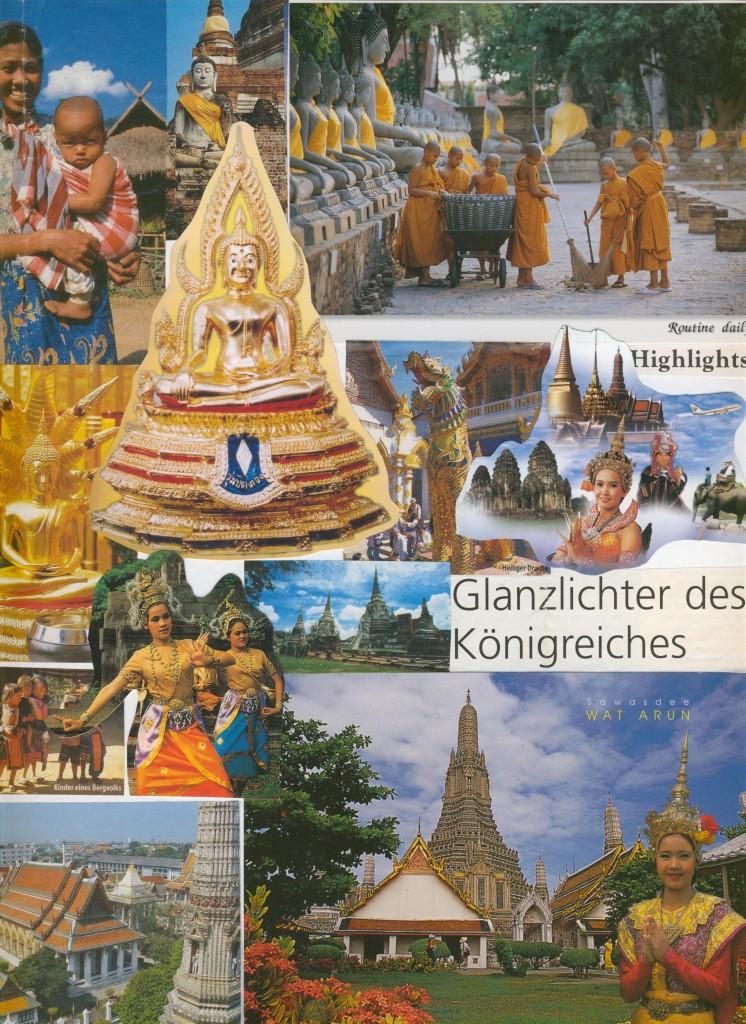 Glanzlichter Königreich Thailand