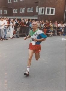 Der Halbmarathon von Bonn