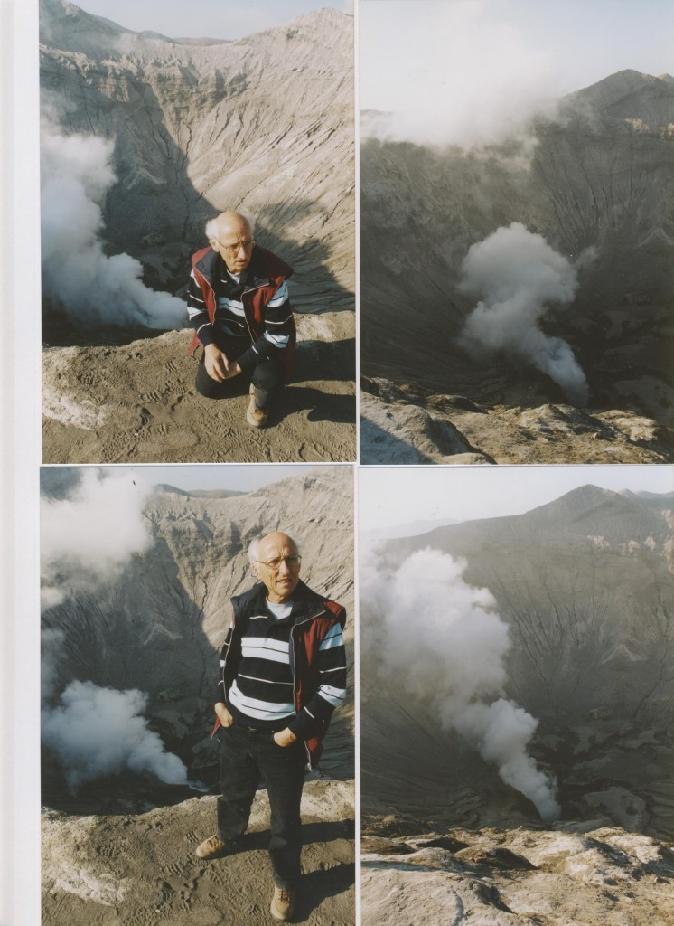 Mt. Bromo