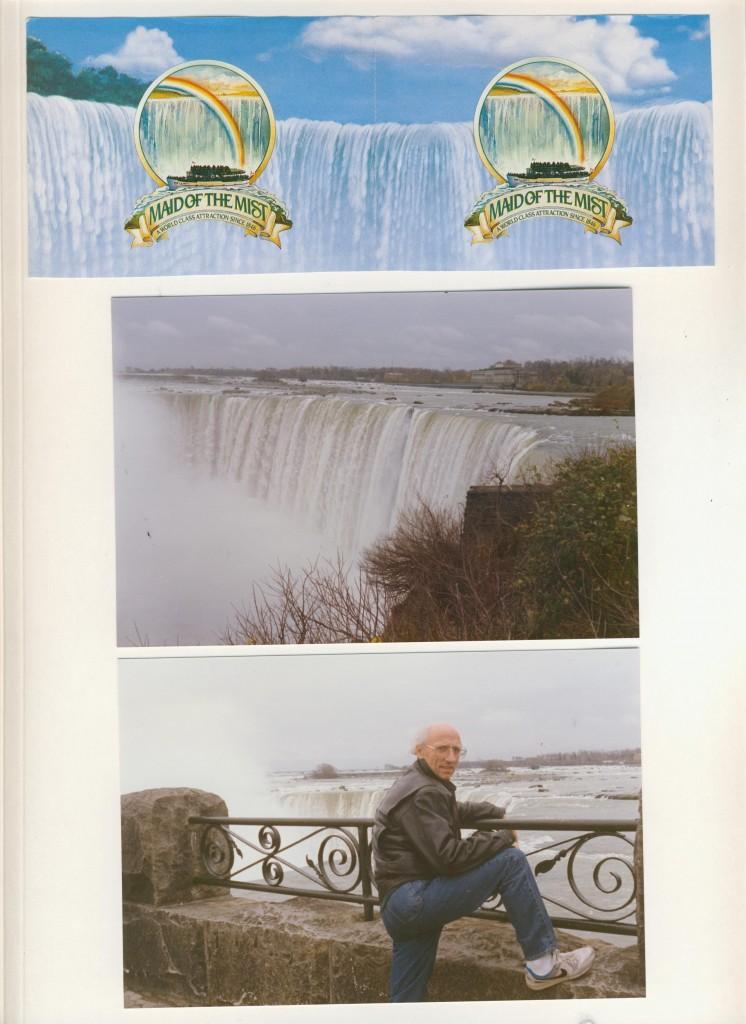 Niagara Fälle2