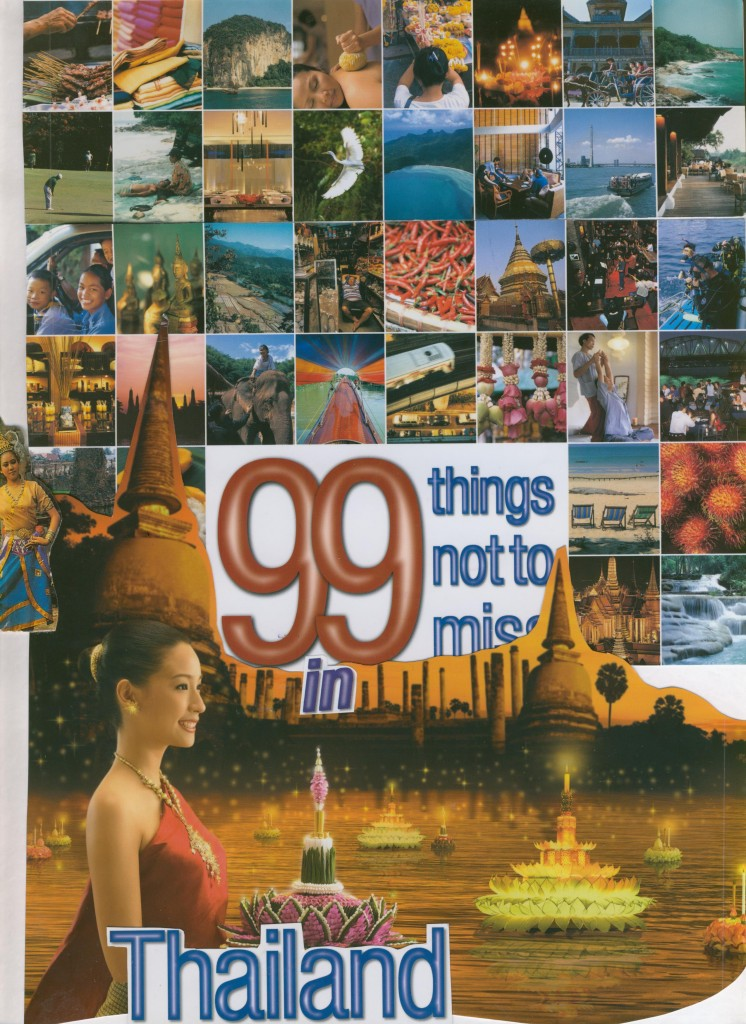 Durch Kambotscha, quer durch Thailand zum goldenen Dreieck - LAOS - mYANMAR - tHAILAND