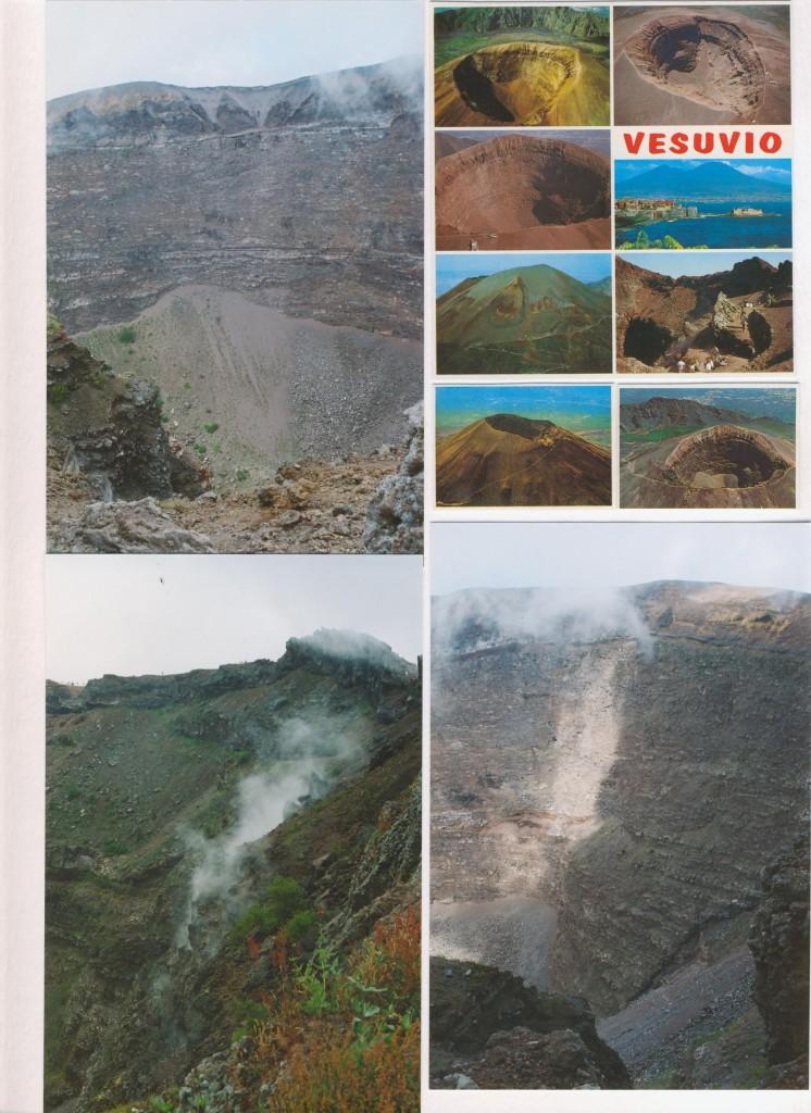 Zum Vesuv